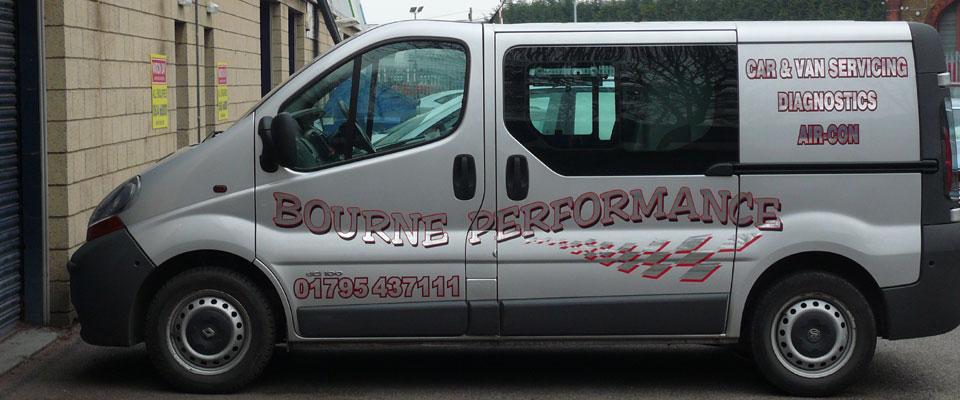 Car Repairs Eurolink Sittingbourne